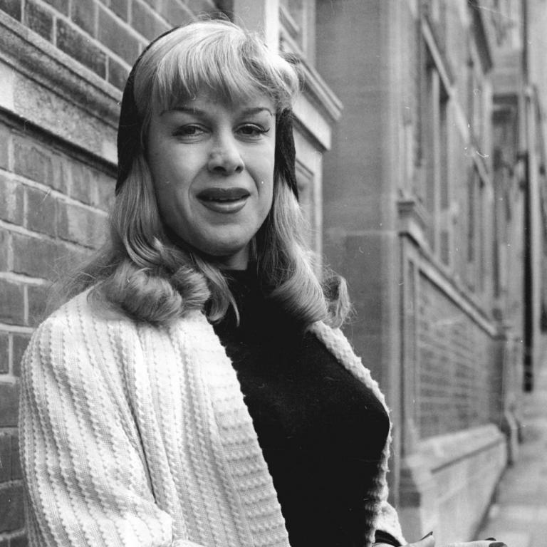 Roberta Cowell